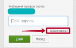 Відновлення забутого пароля від Приват24 всього за кілька хвилин