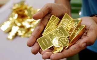 Вклади в золоті від ПриватБанку: умови і порядок оформлення