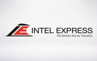 Принцип роботи INTEL EXPRESS в ПриватБанку