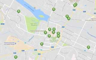 Адреси відділень Приватбанку в Хмельницькому