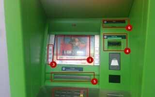Як користуватися банкоматом ПриватБанку: детальні інструкції та важливі нюанси