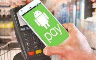 Google Pay Приватбанк