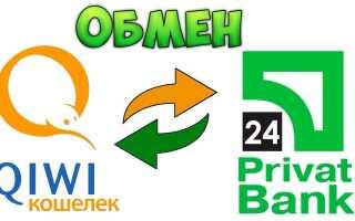 Поповнення QIWI через Приват24: 2 простих способи доступні кожному